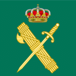 Simbolo Guardia Civil