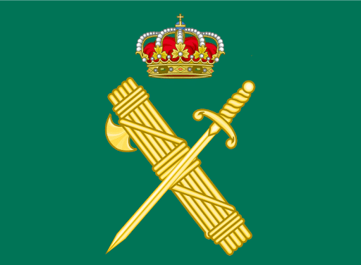 Simbolo Guardia Civil
