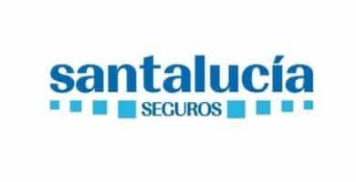 Logo Santa Lucía S.A