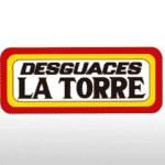 Logo Desguaces la Torre